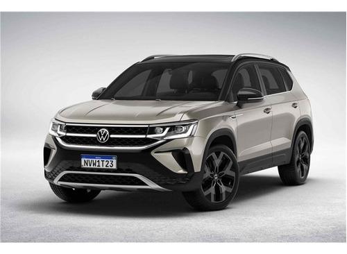 Imagem 1 de 9 de Volkswagen Taos 1.4 250 Tsi Total Flex Confortline Automátic