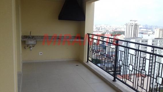 Apartamento Em Santana - São Paulo, Sp - 317592