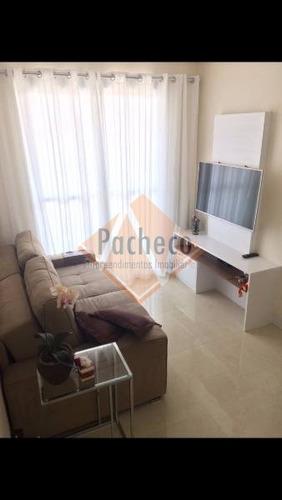 Imagem 1 de 26 de Apartamento Na Penha, 53 M², 02 Dormitórios, 01 Vaga, R$ 350.000,00 - 1782