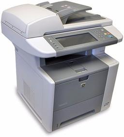 Multifuncional Hp Laserjet M3035xs Mfp Incluso Toner