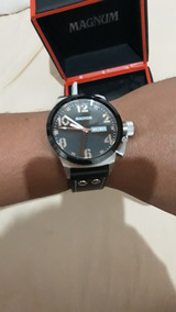Relógio Magnum Militar Soviety
