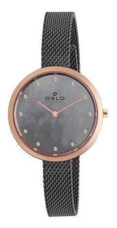 Relógio Oslo Feminino - Oftsss9t0028 I1gx
