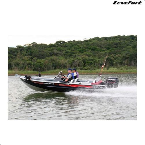 Barco Levefort Marfim 5.5 Standard
