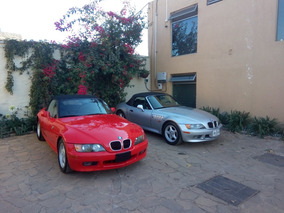 Bmw Z3 1.9 Convertible. Man. 5 Vel.. L At 1997