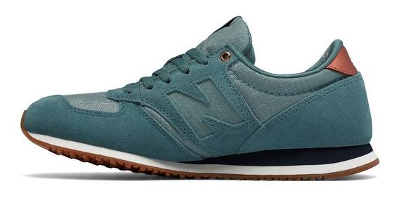 Tênis New Balance 420 | Casual Feminino Azul