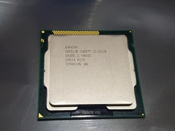 Processador Intel Core I5 2310 Com Uso