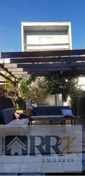Casa / Sobrado Para Venda Em Mogi Das Cruzes, Jardim Universo, 3 Dormitórios, 1 Suíte, 2 Banheiros, 3 Vagas - 190_2-919019