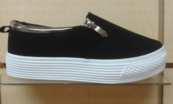 Zapatos Deportivos De Dama Era
