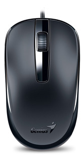 Mouse Genius DX-120 calm black