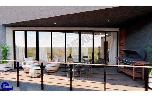Penthouse Pre-venta Condominio De Lujo (ph-1)