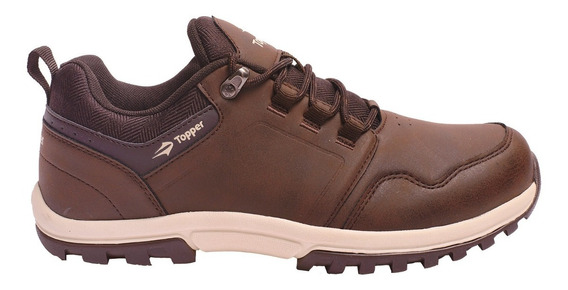 Zapatillas Topper Kang Low-51345- Open Sports