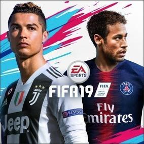 Fifa 19 Pc Origin Original Online
