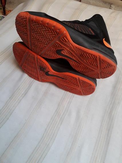Tênis Nike De Basquete.