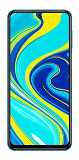 Xiaomi Redmi Note 9 Pro Dual Sim 128 Gb Cinza-interestelar 6