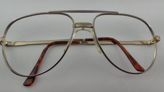 Óculos #receituário Ou #solar #aviador #solegrau 1066av