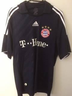 Bayern Munchen Away Kit 2009/2010