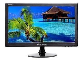Monitor Braview 21.5 Polegada Mtl21 Hdmi/vga 47mldled21510