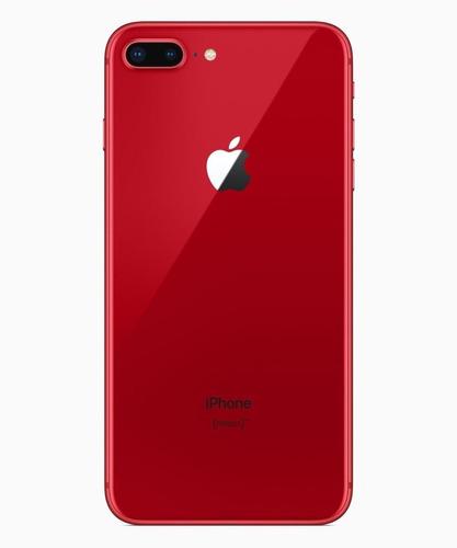 iPhone 8 Plus 64 GB (Product)Red 3 GB RAM | Mercado Libre