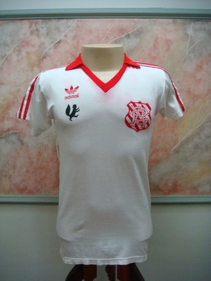 Camisa Futebol Bangu Rio Janeiro adidas Jogo Antiga 1835