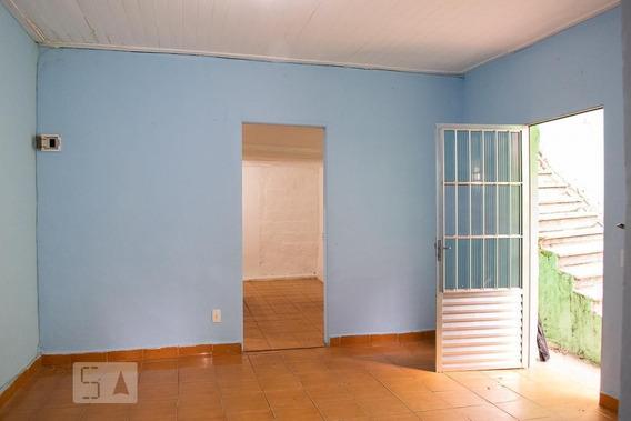 Casa Com 1 Dormitório - Id: 892987917 - 287917