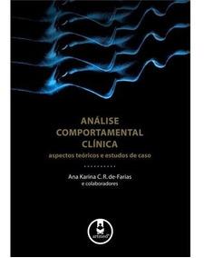Analise Comportamental Clinica