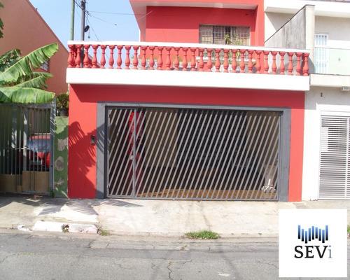 Imagem 1 de 21 de Casa - Ca00242 - 33614918