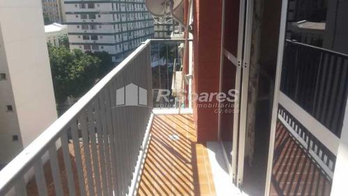 Apartamento-à Venda-vila Isabel-rio De Janeiro - Jcap30347