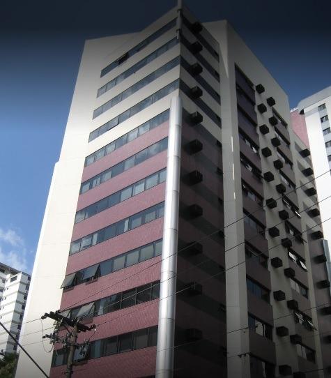 Sala Comercial 65 M2 Na Vila Madalena