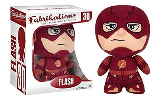 Fabrikations By Funko Muñeco Flash Nuevo Y Cerrado En Stock