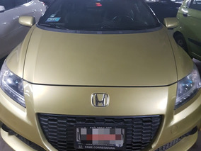 Honda Cr-z Hibrido