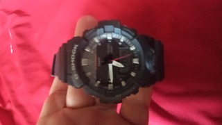 Reloj Casio G- Shock Ga800 1 A.