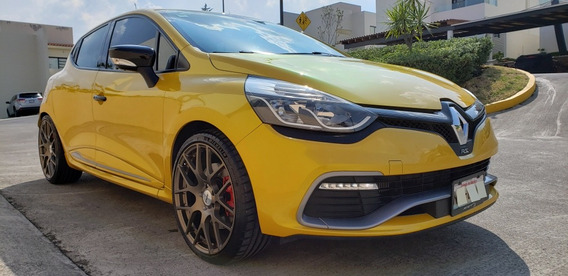 Renault Clio Rs Rs
