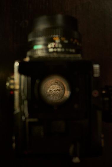 Câmera Mamiya 645 Completa
