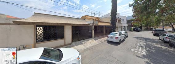 Casa En Anahuac Mx20-hx6038