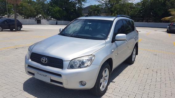 Toyota Rav 4 Blindada