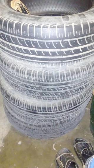 Cuatro Pirelli