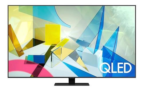 Samsung 55  Q80t Qled 4k Uhd Hdr Smart Tv (2020) _1
