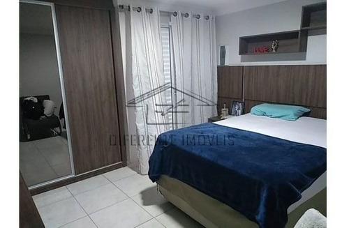 Sobrado 3 Dormktórios - 3 Vagas - 120m² Vila Carmosina !!