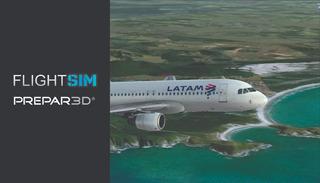 Fsx A318 A319 A320 A321 no Mercado Livre Brasil