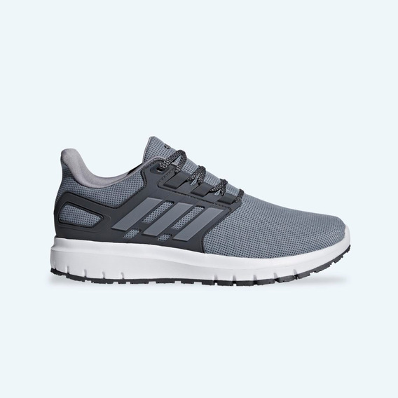 Tenis para Correr Adidas Mujer Adidas Energy Cloud 2 Gris Oxford y Rosa | iFixUrDevice