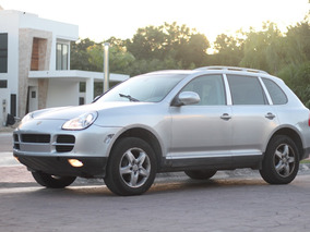Porsche Cayenne 3.2 Tiptronic At