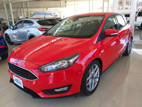 Ford Focus 2.0 Se Luxury Mt
