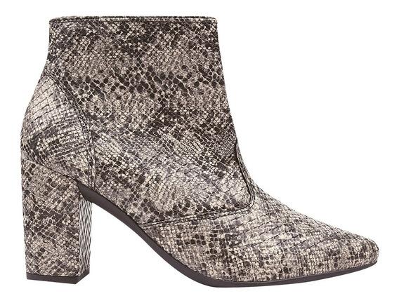Bota Coturno Sapato Feminino Chiquiteira Chiqui/4080