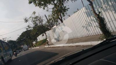 Área Comercial À Venda, Colubande, São Gonçalo. - Ar0021