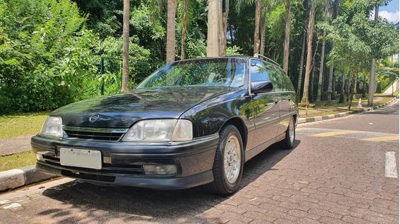 Omega Suprema 3.0 Mpfi Cd 12v Gasolina 4p Automático 1993