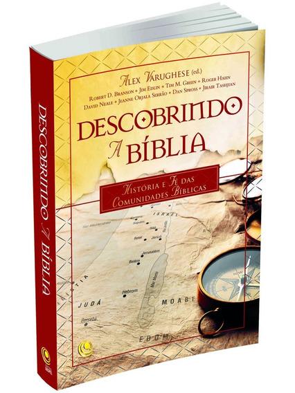 Livro Alex Varughese - Descobrindo A Bíblia