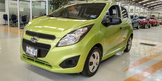 Chevrolet Spark 1.2 Ls Classic Mt 2016*