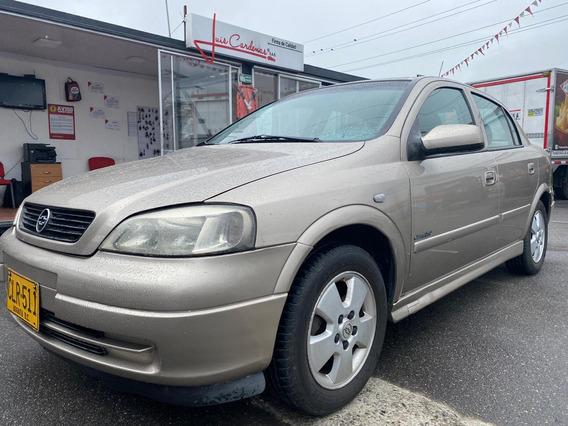 Chevrolet Astra Comfort