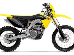 Suzuki Rmx450z 2017 0km - Enduro - Globalbikes