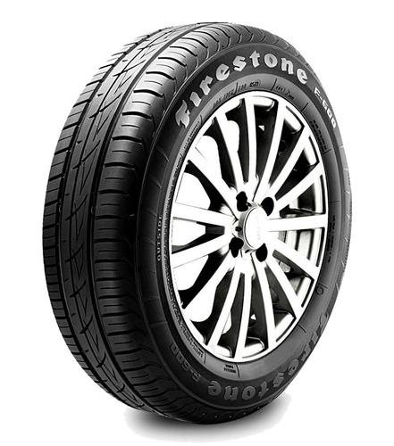 185/70 R14 88t Neumático F600 F-600 Firestone Válvula Gratis